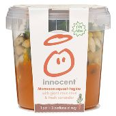 Innocent Vegetable Pot