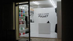 Pocket fashion: A designer shop for locals