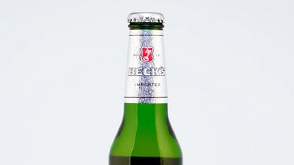 Beck's cultural Branding & Packaging