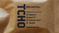 TCHO social chocolate