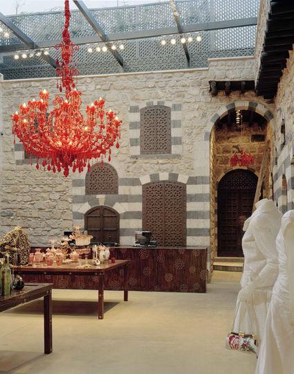 lsn opinion sheikh majed al sabah redefining retail. Black Bedroom Furniture Sets. Home Design Ideas