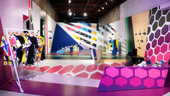A whole new shoe: Reebok launches a pop-up store
