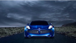 Watch green go: Fisker launches environmentally aware sports car