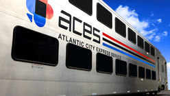 The ace of trains: Luxury train service for the East Coast