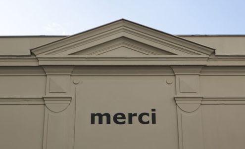 Philanthropic Retail
