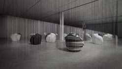 Take a seat: Nendo exhibition subverts the norm