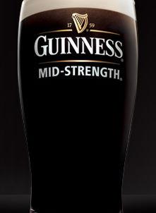 Lower-alcohol drinks prosper in UK downturn