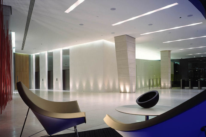1 Deloitte Consulting designed by Mackay & Partners