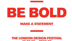 British creativity takes centre stage at London Design Festival