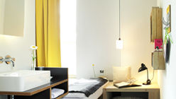 Berlin hall: Hotel for social Travel & Hospitalitylers opens