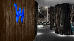 Nature nurture: New W Hotel brings the outside in