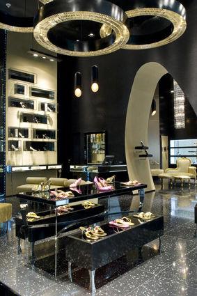Gina, Dubai Mall