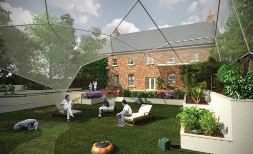 The future of gardens
