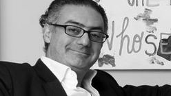 Rabih Hage : Attaining authenticity through a rough luxury