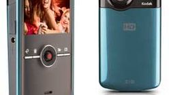 Killa cam: Pocket video cam lets users shoot from the hip