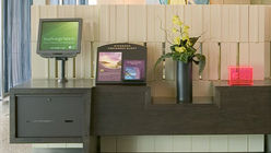 Self-service hotels on the rise