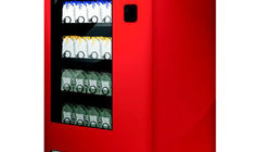 Shorts stay: Hotel introduces swimwear-vending machine