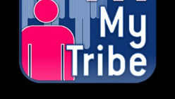 Tribal culture: Mobile app takes social networking to the streets