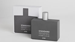 Designed scent: Furniture manufacturer creates perfume