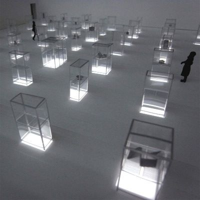 Nendo exhibition