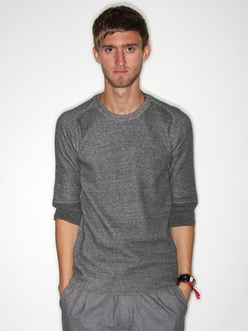 Nonnative Dweller T-Shirt