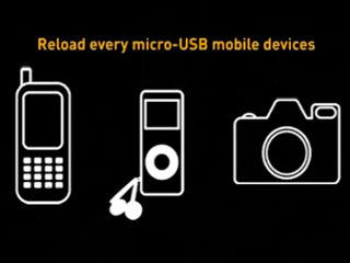 Mobile devices to go green