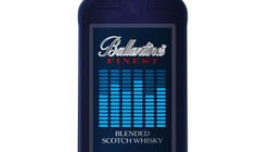 On the shelf: New whisky bottle glows
