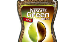 True brew: Coffee giant launches healthy blend