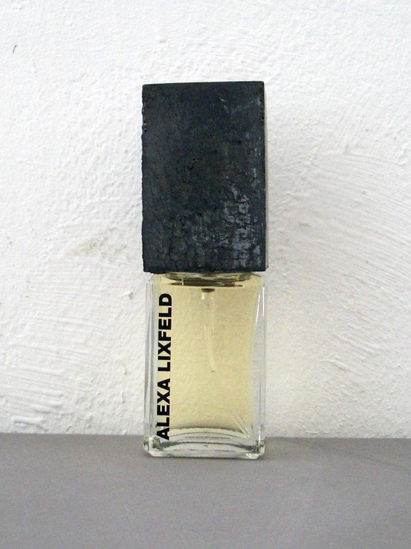 Alexa Lixfeld fragrance