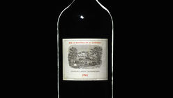 Fine wines prove popular in Hong Kong auction houses