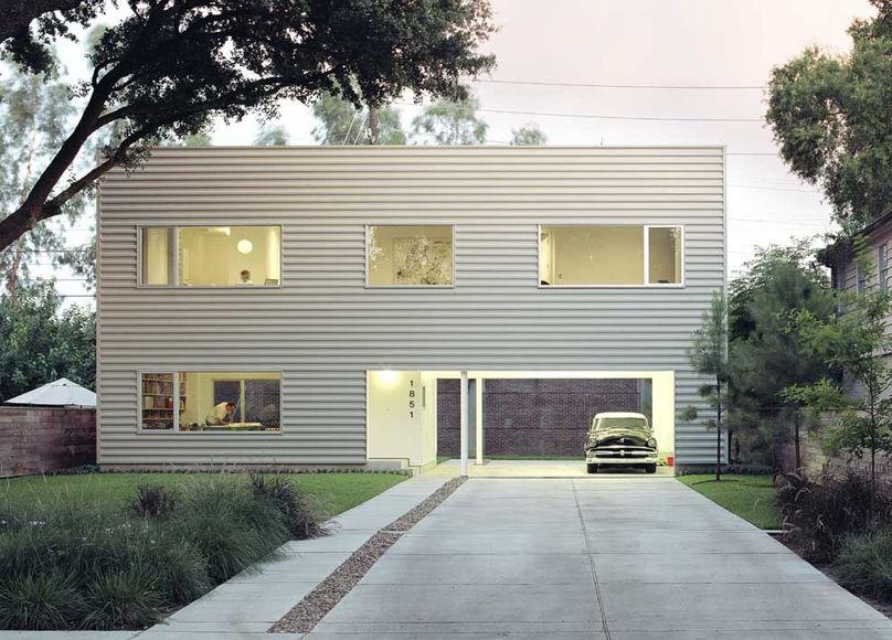 Hometta_48 House_Interloop_Texas