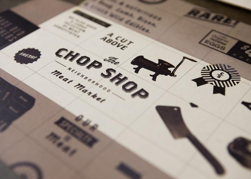 Chop Shop by PTARMAK, Missouri
