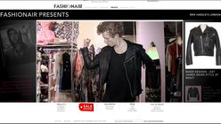 Style file: Fashion website features content from users, experts