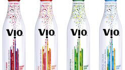 Feel the vibe: Enriched fizzy drink quenches new drinkers' thirst