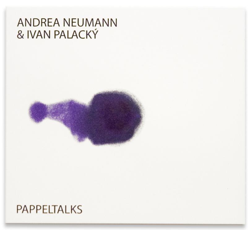 Pappeltalks by Hubero Kororo, Czech Republic