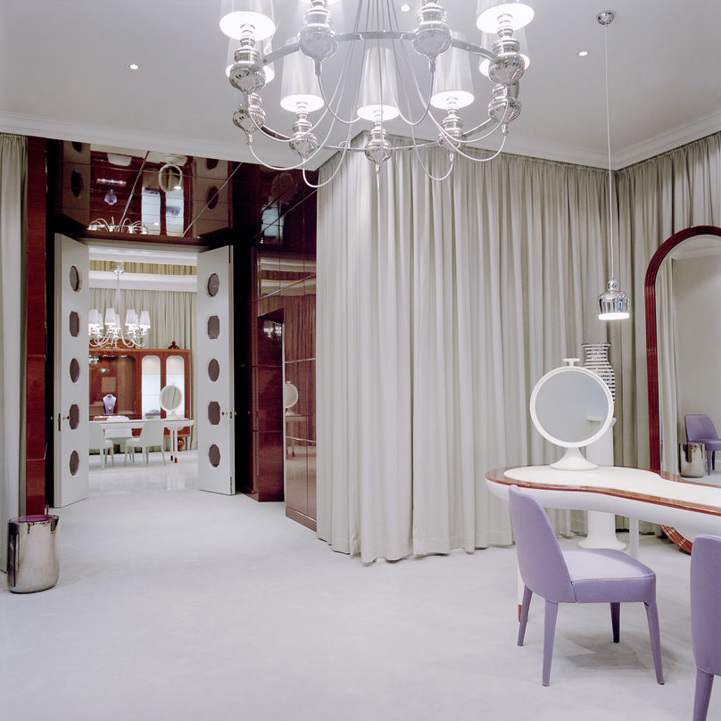 Jewellery Boutique by Faberge, Geneva