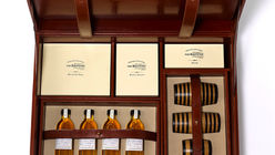 A wee dram?: Distillery showcases traditional whisky