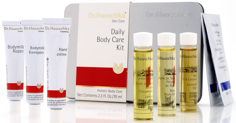 Dr Haushka Travel Kit, 3floz.com