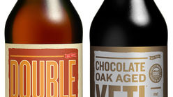 A new guise for beer connoisseurs