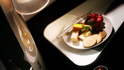 Weisz choice - British Airways unveils new, luxury first-class suite