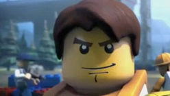 For real: Online gamers enter the world of Lego