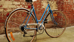 On your bike: Vintage cycle hire available around city