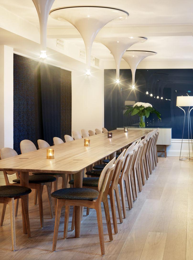 Hotel Skeppsholmen by Claesson Koivisto Rune and Erseus Architects, Stockholm