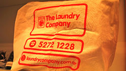 Clean conscious: Laundry company cleans up its act