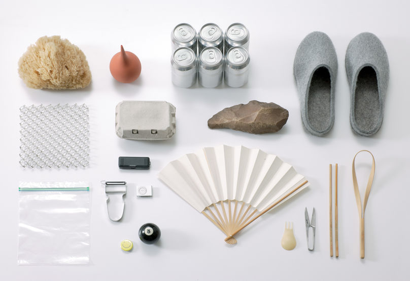 Tools of Every Day Life, The Essence of Things at the Vitra Design Museum, photo by Andreas Sütterlin, © Vitra