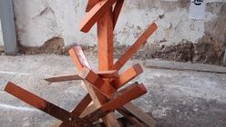Count down: Furniture designers make recycled furniture against the clock