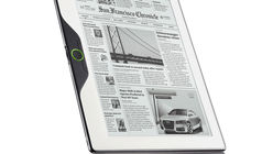 Self-service: A digital newsstand for the e-reading consumer