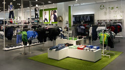 Global retailers investing in Russia