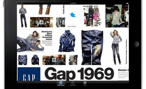 Demand for iPad erupts