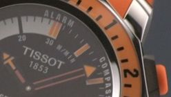 Window to watch: Tissot uses AR to attract time-strapped customers